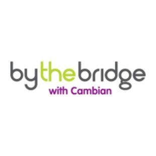 By the Bridge With Cambian Logo