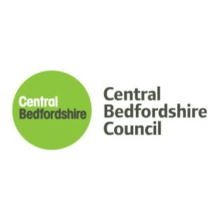 Central Bedforshire Logo