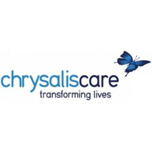Chrysallis Care logo