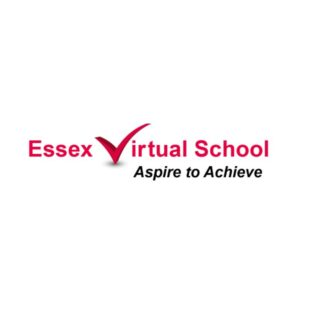 Essex Virtual School Logo