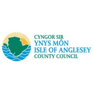 Isle of Anglesey County Council logo