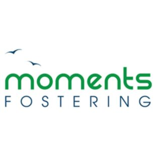 Moments Fostering logo