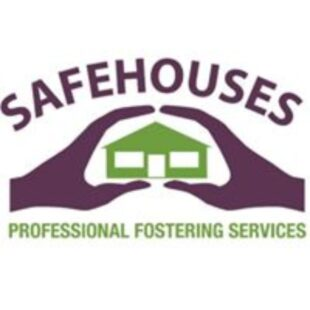 Safehouses Logo