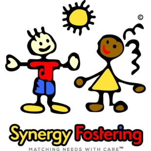 Synergy Fostering Logo
