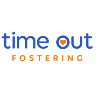 Time Out Fostering Logo